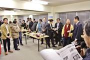 「ジャズで街を元気に」 横須賀でジャズ協会発足、商店街連携フェスへ