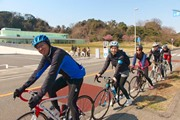 横須賀のコワーキングスペース、自転車部発足 自転車観光ツーリングPRも