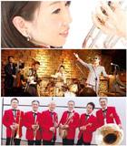 ジャズで街のにぎわいを! 横須賀で「トモダチJAZZ」開催