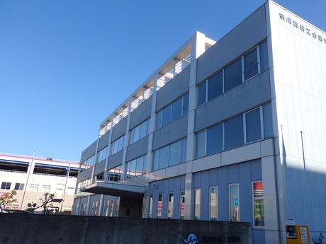 ヤフー横須賀オフィスを横須賀商工会議所内に開設する