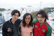 横須賀愛の映画「スカブロ」、出演者トーク&サイン会 ロケ地巡りも好評