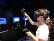 横須賀・どぶ板通りにVRカフェ「Goon Dock」 仮想現実を体験