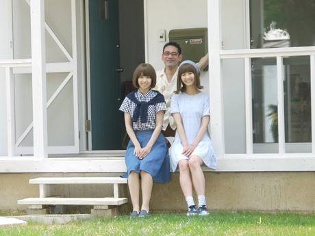 横須賀、心臓病の小学生を支援するチャリティー上映会 女優・川上麻衣子さんらトークも