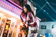 街がジャズに染まる 横須賀で「トモダチジャズ」、14会場80ステージを展開