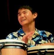 横須賀、空き家を改装した「山の家」でジャズライブ 若手デュオが演奏