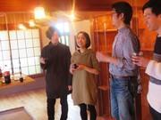 多摩美大生ら、横須賀の谷戸地域で民家リノベーション 景観デザインを提唱