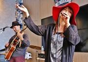 横須賀のコワーキングスペース、ラジオ収録の公開ジャズライブ ミセスガラナ出演