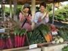 リドレ横須賀で「食彩マーケット」 三浦半島の食材が集合