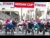 横須賀で「車椅子マラソン」 パラリンピック出場選手ら参戦