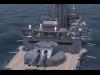 記念艦三笠、「バーチャル日本海海戦」公開 歴史モニュメントを再現