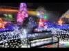 横須賀、「くりはま花の国」でイルミネーション 冬の花火も