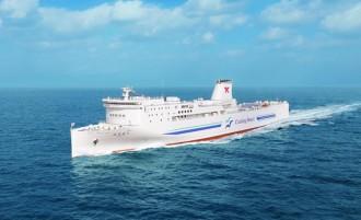 横須賀~新門司の新航路「東京九州フェリー」 7月1日に就航