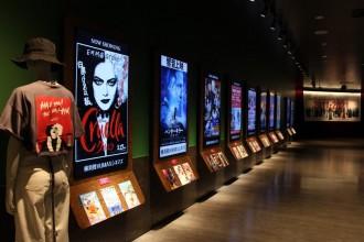 横須賀HUMAXリニューアル1周年 最新音響「響音上映」など多彩な企画
