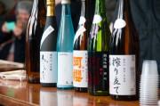 横手「阿櫻」で酒蔵開放イベント 日本酒ファンが新酒を堪能