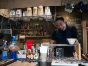 横手・増田に石蔵を改装したカフェ 日替わりのランチも人気