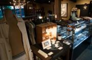 秋田・湯沢の醸造元が期間限定コンセプトストア 200アイテムを展示販売