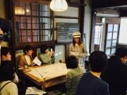 横手でアートマネジメント人材の育成講座 「地域xアートx発酵」テーマに