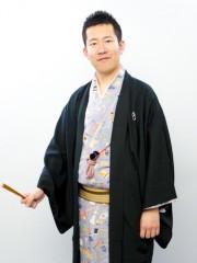 横手で落語家・林家木久蔵さん講演会 「がんばらない子育て」テーマに
