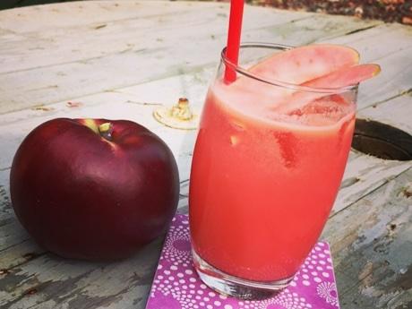 紅の夢『神様がくれたリンゴ』生しぼりジュース