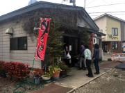 横手の焼き鳥店「やきとり小山」が閉店