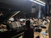 横手の市民オーケストラが定期公演会 「春の祭典」など披露