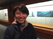 横手市在住の永沢碧衣さん個展「生の痕跡」 絵画10点を展示