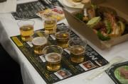 横手産ホップ使ったビールの飲み比べイベント ホップ生産量は全国1位に