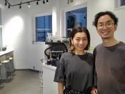 オーストラリアで学んだコーヒー文化を逗子に メルボルンで出会った夫婦がカフェ新店