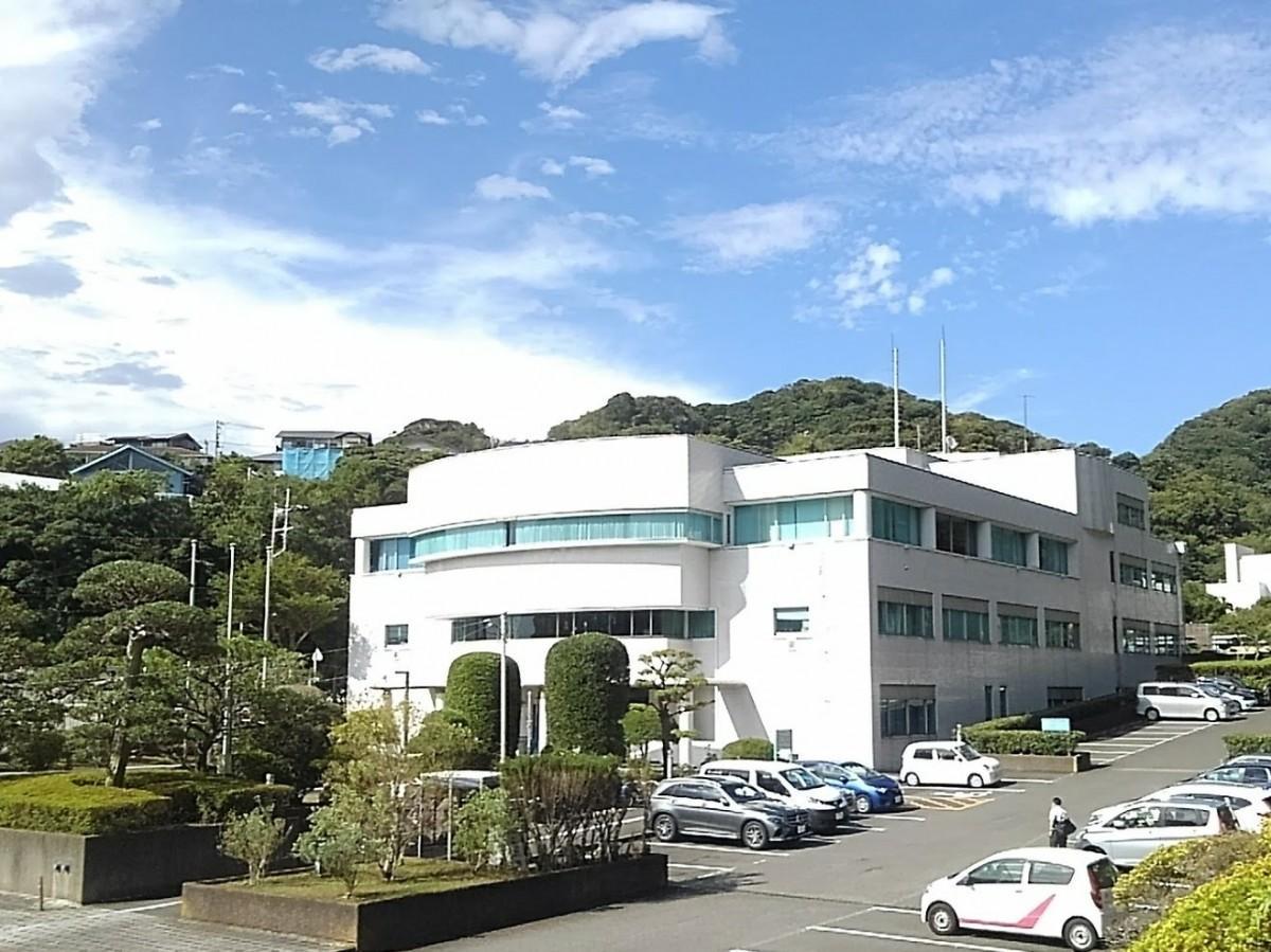 県内で初めての取り組みをする葉山町役場
